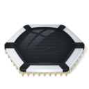 128x128px size png icon of System processor