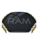 128x128px size png icon of System ram