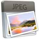 128x128px size png icon of File JPEG