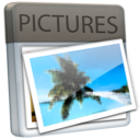 128x128px size png icon of File Picture
