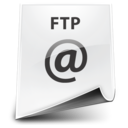 128x128px size png icon of Location   FTP