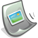 128x128px size png icon of Jpg