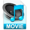 iTunes movie Icon