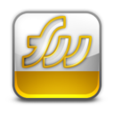 128x128px size png icon of fw