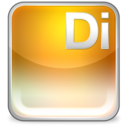 128x128px size png icon of dir