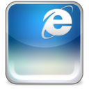 html htm IE Icon