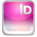 128x128px size png icon of indd