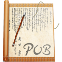 128x128px size png icon of File Publisher