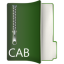 128x128px size png icon of Cab