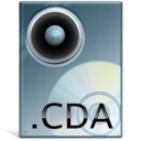 128x128px size png icon of Cda