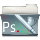 128x128px size png icon of Ps v2
