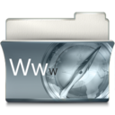 128x128px size png icon of iFirefox Folder
