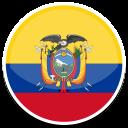 128x128px size png icon of Ecuador