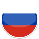 128x128px size png icon of Russia