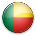 128x128px size png icon of Benin
