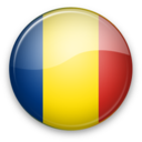 128x128px size png icon of Chad