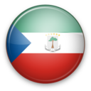 128x128px size png icon of Equatorial Guinea