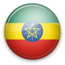128x128px size png icon of Ethiopia