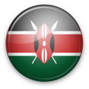 128x128px size png icon of Kenya