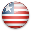 128x128px size png icon of Liberia