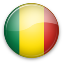 128x128px size png icon of Mali