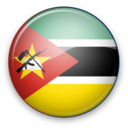 128x128px size png icon of Mozambique