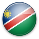128x128px size png icon of Namibia