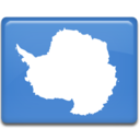 128x128px size png icon of Antarctica
