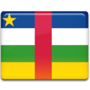 128x128px size png icon of CentralAfricanRepublic