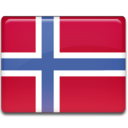Jan Mayen Flag Icon