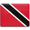 128x128px size png icon of Trinidad and Tobago