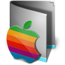 128x128px size png icon of Folder Classic