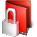 Private Folder Icon