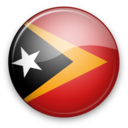 128x128px size png icon of East Timor