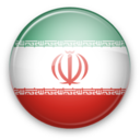 128x128px size png icon of Iran
