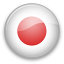 128x128px size png icon of Japan
