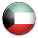 128x128px size png icon of Kuwait