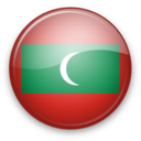 128x128px size png icon of Maldives