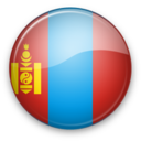 128x128px size png icon of Mongolia