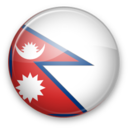 128x128px size png icon of Nepal