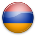 128x128px size png icon of Armenia
