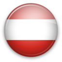 128x128px size png icon of Austria