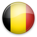 128x128px size png icon of Belgium