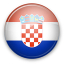 128x128px size png icon of Croatia