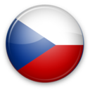 128x128px size png icon of Czech Republic