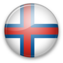 128x128px size png icon of Faroe Islands