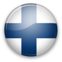 128x128px size png icon of Finland