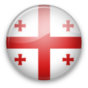 128x128px size png icon of Georgia
