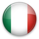 128x128px size png icon of Italy