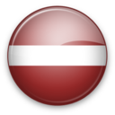 128x128px size png icon of Latvia